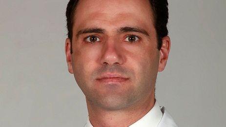 Dr. Alex Molinari
