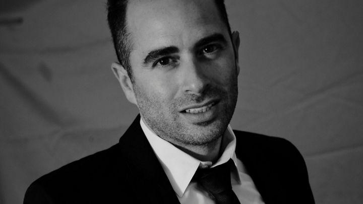 Dr. Jonathan Abenaim