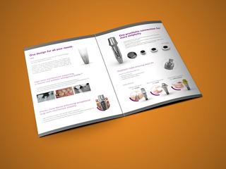 Brochures & Catalog