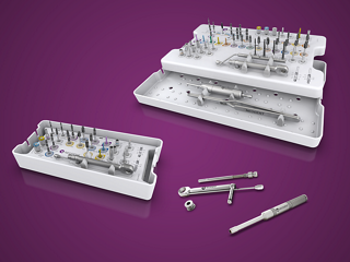 Zygomatic Kits and Instruments